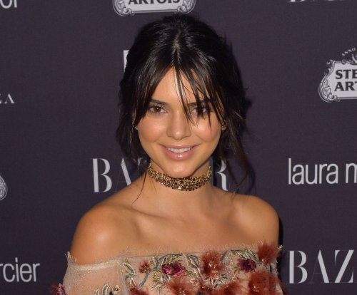 Kendall Jenner reveals past crush on Justin Bieber