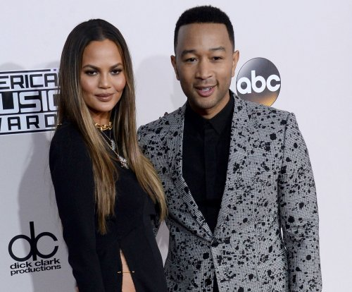 John Legend on new album 'Darkness and Light' following election: 'This album could help people heal'