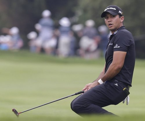 PGA Tour: 2020 British Open goes to Royal St. George's; Jason Day falls ill