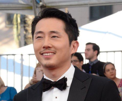 'The Walking Dead' alum Steven Yeun welcomes first child