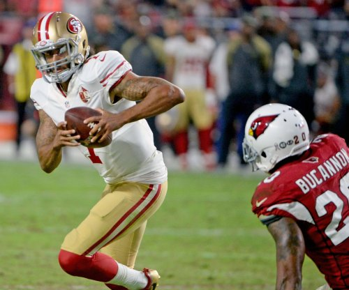 San Francisco 49ers HC Chip Kelly on Colin Kaepernick: 'There was zero distraction'