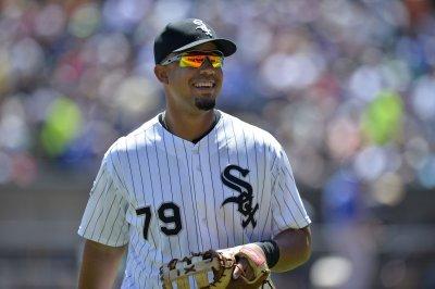 Jose Abreu, Matt Davidson homers help Chicago White Sox beat Kansas City Royals