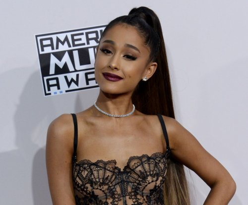 Ariana Grande thanks fans for European tour, Manchester benefit concert