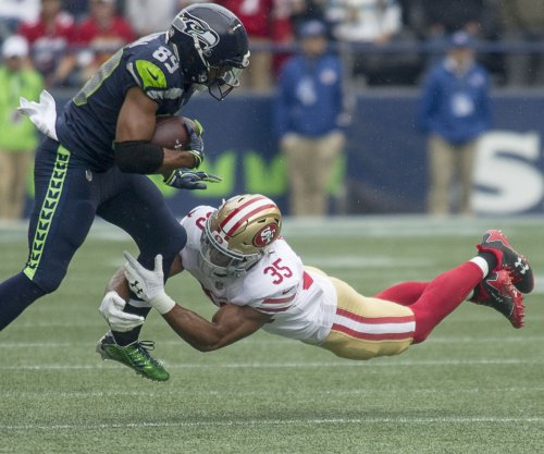 San Francisco 49ers S Eric Reid (knee) ruled out vs. Los Angeles Rams
