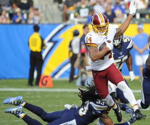 Colts sign ex-Redskins receiver Grant
