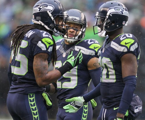 Earl Thomas: 'I want to be a Seahawk'