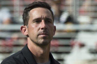 San Francisco 49ers sign RB Ja'Quan Gardner, waive S Chanceller James