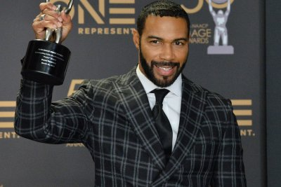 Omari Hardwick, Garret Dillahunt to co-star in Zack Snyder's 'Army of the Dead'