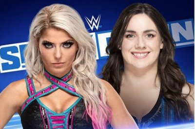 WWE's Alexa Bliss, Nikki Cross traded from Raw to Smackdown