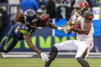 Jets agree to $8 million deal with wide receiver Breshad Perriman