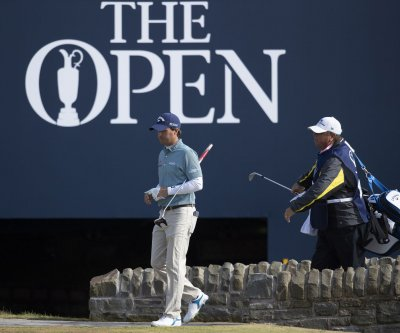 British Open becomes first golf major canceled; Masters dates announced