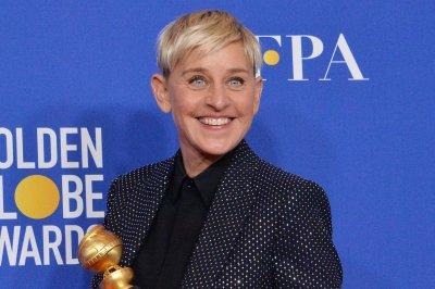 Ellen DeGeneres tests positive for COVID-19