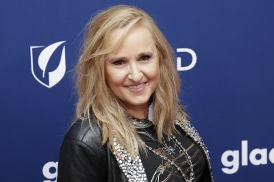 Melissa Etheridge releases new music video for single 'One Way Out'