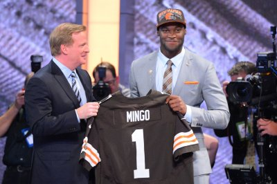 Atlanta Falcons release Barkevious Mingo after indecency with a child charge