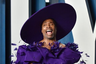 Billy Porter shares message of love in new song 'Children'