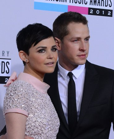 Ginnifer Goodwin and Josh Dallas are engaged