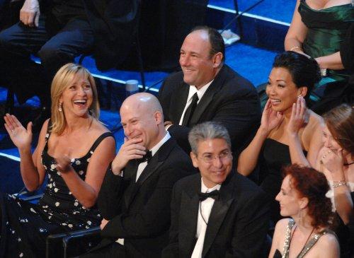 'Sopranos' creator to direct first film