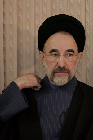 Source: Khatami to withdraw from Iran race