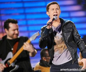 Scotty McCreery wins 'American Idol'