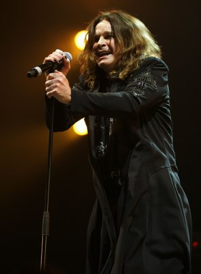 Ozzy Osbourne urges fans to donate to charity for his birthday