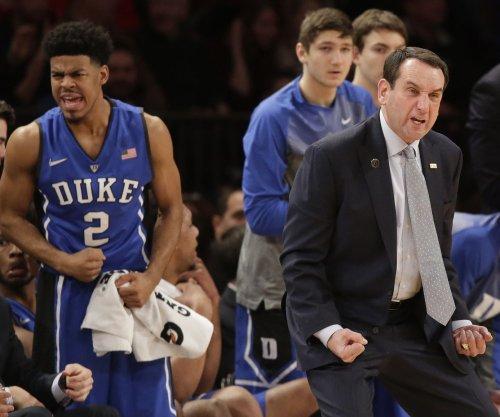 Duke headlines entertaining South Region
