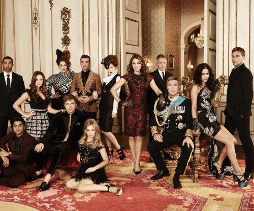 'The Royals' renewed for a second season before Season 1 premiere