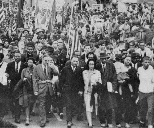 Obama, Selma to mark 50th anniversary of historic civil rights march