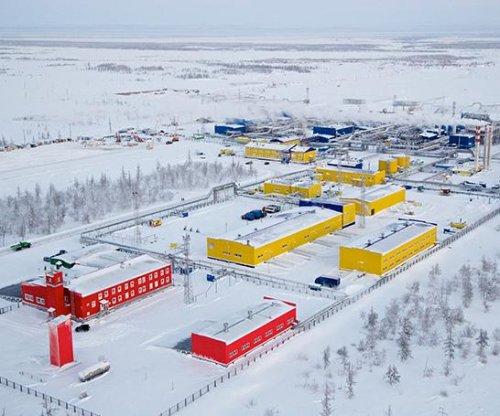 German, Russian companies swap gas assets
