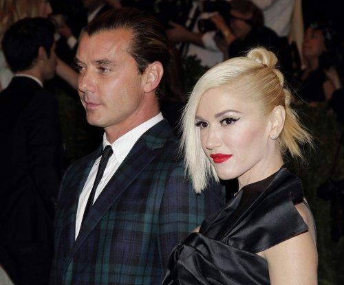 Gwen Stefani and Gavin Rossdale reach a divorce settlement