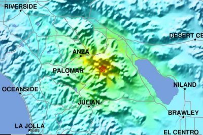 5.2-magnitude earthquake shakes California's Borrego Springs