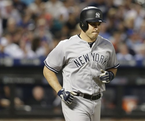 New York Yankees' Mark Teixeira retiring from baseball