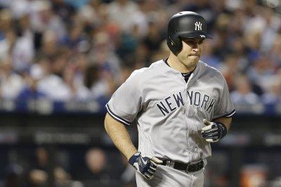 New York Yankees' Mark Teixeira retiring from baseball