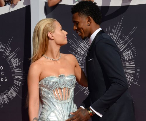 Lakers: Nick Young, D'Angelo Russell on the mend after Iggy Azalea tiff