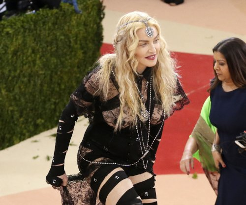Madonna and Guy Ritchie settle custody dispute over son Rocco