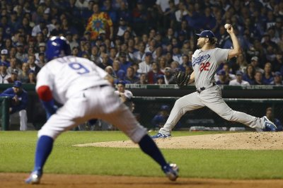 Los Angeles Dodgers vs Chicago Cubs, Game 2 recap: Clayton Kershaw pitches a gem