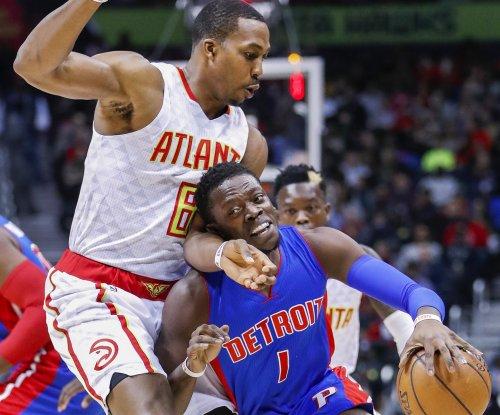 Detroit Pistons open to trading Reggie Jackson