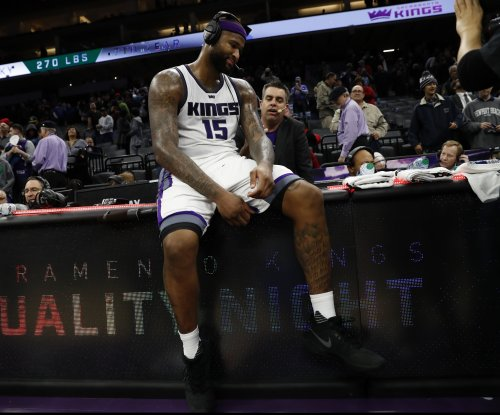 Reports: New Orleans Pelicans acquire DeMarcus Cousins from Sacramento Kings