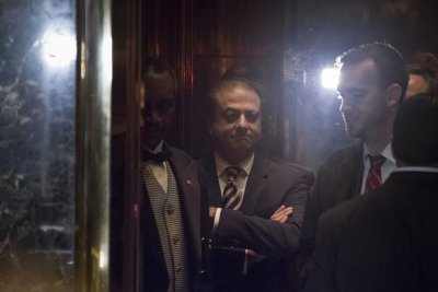 U.S. Attorney Preet Bharara refuses to resign, is fired