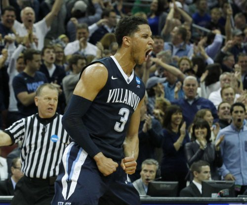 Plenty of Josh Hart helps No. 2 Villanova win Big East title