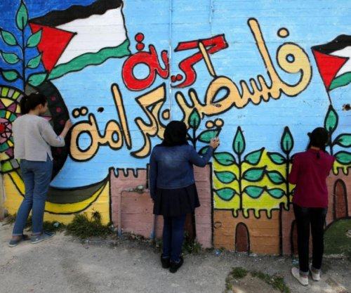 Hundreds of Palestinians in Israeli jail begin hunger strike