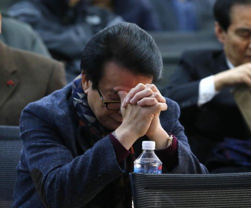 South Koreans hope to resume business at joint factory park
