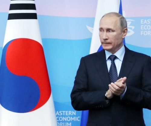 Russia's Putin: No need to be 'swept up' by North Korea provocations
