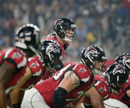 Atlanta Falcons defeat Carolina Panthers, 'Super Bowl hangover' to earn final playoff berth