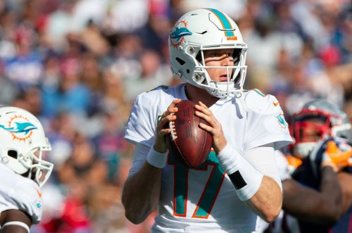 NFL to review Dolphins' reporting of Tannehill injury