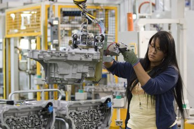 GM has 2,700 openings for workers at soon-to-be-closed plants