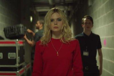 'Teen Spirit': Elle Fanning sings Robyn in first trailer