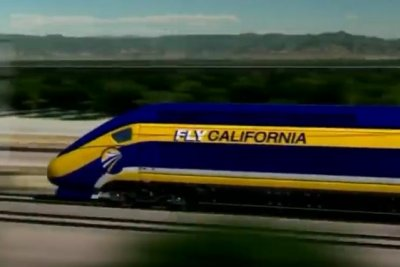 Federal regulators pull $929M for California high-speed rail