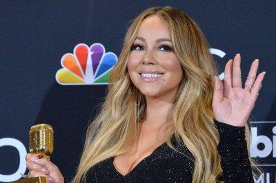 Mariah Carey lands Apple TV+ Christmas special