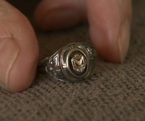 Missouri woman reunited with lost class ring after 42 years