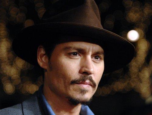 Depp was top money-making star in '07